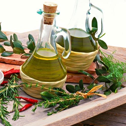 Hladno ceđena ulja i lekovita ulja